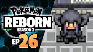 EVIL METEOR GIRL!! | Pokémon Reborn (Episode 26) by Tyranitar Tube