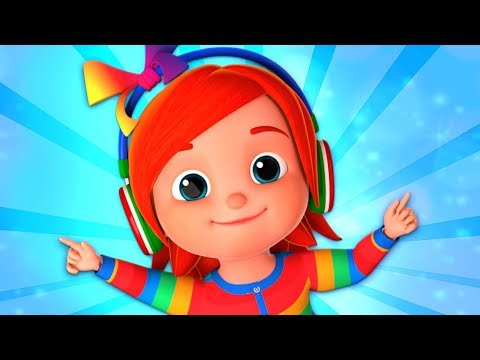 Video songs - Popular Nursery Rhymes  Kindergarten Songs For Babies  Cartoon Videos  Junior Squad