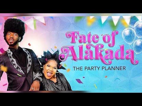 Fate of Alakada 2020 Full Movie | Toyin Abraham, Broda Shaggi, Taymesan, Mercy Eke, Davido| Review