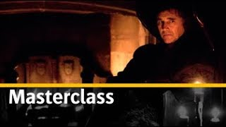 Video Working with Candlelight || Cinematography Masterclass - Gavin Finney MP3, 3GP, MP4, WEBM, AVI, FLV November 2018