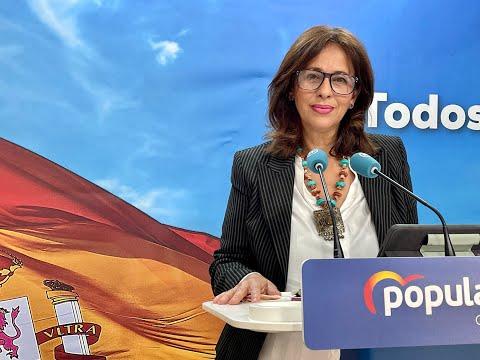 """""""Entre el Gobierno de la nación y el de la Ciudad Autónoma, son la tormenta perfecta contra los intereses de Melilla"""""""