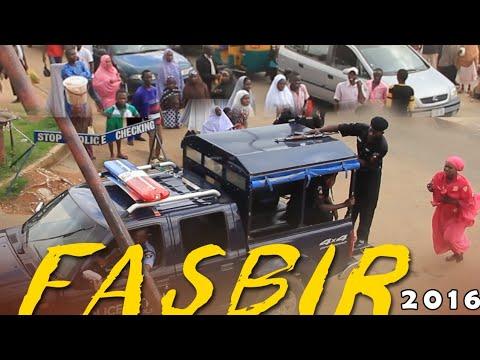 FASBIR 1 HAUSA FILMS | ALI NUHU | HAUSA MOVIES 2016 HAUSA FILMS