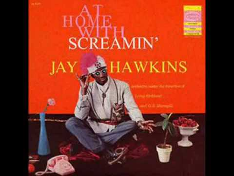 Tekst piosenki Screamin' Jay Hawkins - I Love Paris po polsku
