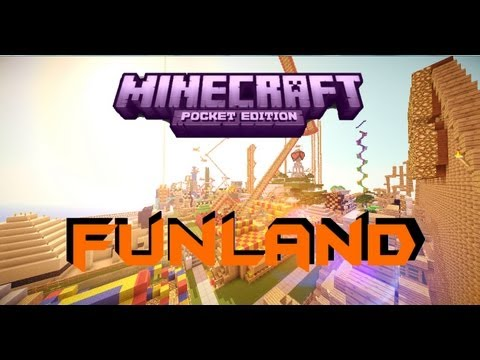 custom minecraft map downloads - Map Creator [minecraft forums] : http://www.minecraftforum.net/topic/871912-advcreation-funland-3-700000-downloads/ MAP DOWNLOAD [Link Updated! 2014] : https...