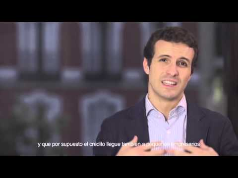 Pablo Casado responde