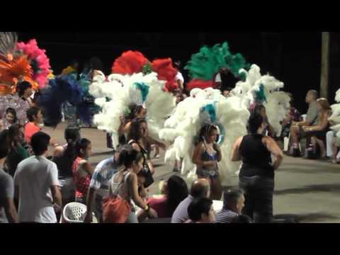 Carnavales Sauce 2014