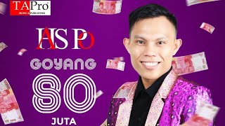 Video Goyang 80 Juta - Has P.O | Official Musik Video MP3, 3GP, MP4, WEBM, AVI, FLV Januari 2019