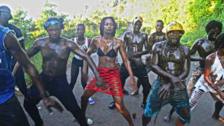 Video Lavaman - Ah Doh Know (Official Dance Video) Vigilante Dancerz MP3, 3GP, MP4, WEBM, AVI, FLV Maret 2019