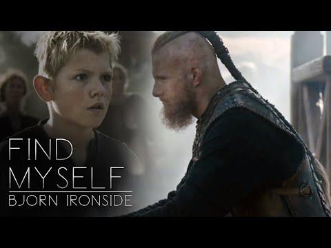 Bjorn Ironside - Find Myself - Vikings