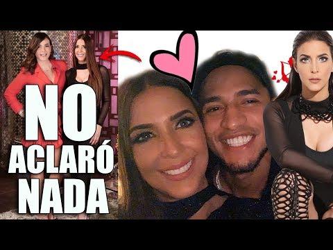 Poemas para enamorar - Llueven las críticas a Dalisa Alegría por la entrevista en Noche de Luz!!!