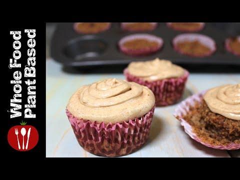 Vegan Lemon Poppyseed Muffins (refined sugar and gluten free) 2018 : Whole Food Plant Based Recipes
