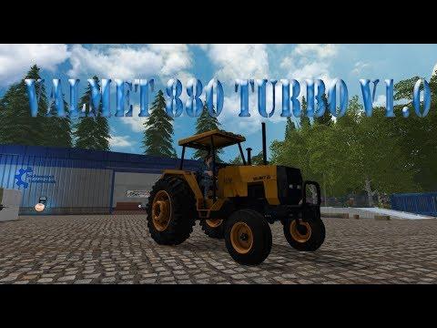 VALMET 880 TURBO v1.0