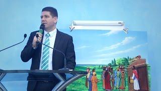 Marius Livanu – Puterea Domnului Isus Hristos