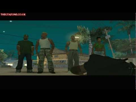 San - A Walkthrough of Grand Theft Auto: San Andreas - FINAL MISSION - End Of The Line, in high definition. --------------------------------------------- Recorded ...