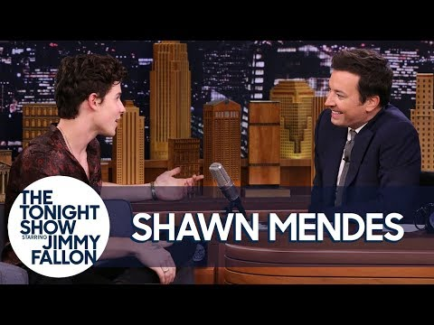 Video Shawn Mendes and Jimmy Argue Over Who Justin Timberlake Likes More download in MP3, 3GP, MP4, WEBM, AVI, FLV January 2017