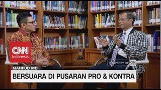 Video Mahfud MD: Bersuara di Pusaran Pro & Kontra | AFD Now ; Tentang Ratna Sarumpaet, Jokowi & Prabowo MP3, 3GP, MP4, WEBM, AVI, FLV Desember 2018