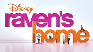 Watch the opening theme song for Raven's Home, coming to Disney Channel Friday, July 21st right after the premiere of Descendants 2 on Disney Channel. Starring Raven Symoné (Raven Baxter), Anneliese van der Pol (Chelsea Daniels), Issac Brown (Booker), Navia Robinson (Nia), Jason Maybaum (Levi) and Sky Katz (Tess.)Official Site: http://www.disneychannel.comClick the SUBSCRIBE button to get notifications when new videos are posted!Like Disney Channel on Facebook: https://www.facebook.com/disneychannel Follow @DisneyChannel on Twitter: https://twitter.com/disneychannel Follow @DisneyChannel on Instagram: http://instagram.com/disneychannel