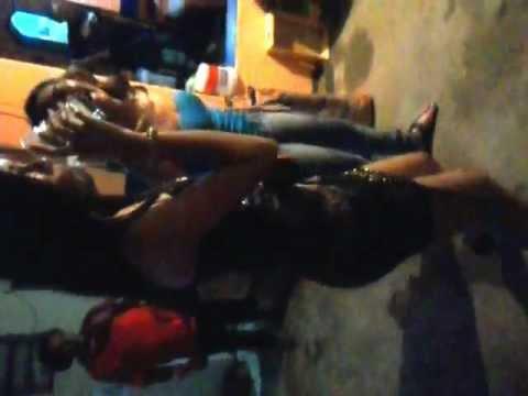 Funk no natal 2012 em Mairinque