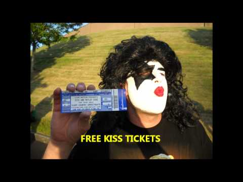 MOUNTAINOUS GOES TO THE KISS CONCERT 2012: PART 1 -  MAKING IT TO THE SHOW (видео)