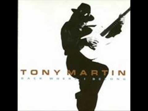 Tekst piosenki Tony Martin - If There Is a Heaven (Album Version) po polsku