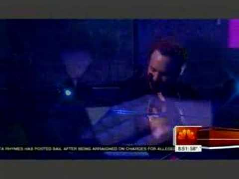 John Ondrasik - 100 Years - Today Show