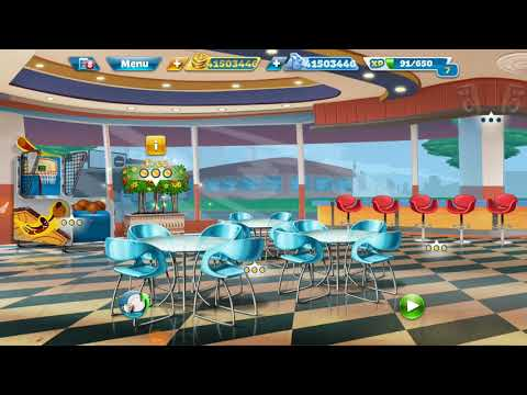 Cooking Fever Download Hack