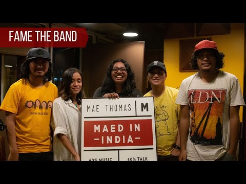 Maed in India - Fame the Band (Teaser)
