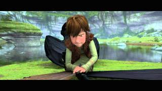 "Video HOW TO TRAIN YOUR DRAGON - ""Accidental Flight"" Official Clip MP3, 3GP, MP4, WEBM, AVI, FLV Juli 2018"
