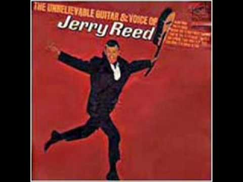 Guitar Man (1967) (Song) by Jerry Reed