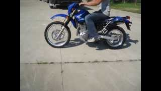 10. 2008 SUZUKI DR650 $2000 FOR SALE WWW.RACERSEDGE411.COM