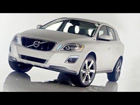 Volvo xc60 plug in снимок