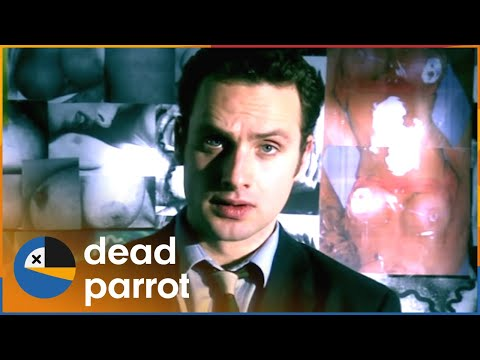 Teachers | Series 1 Episode 7 | Dead Parrot