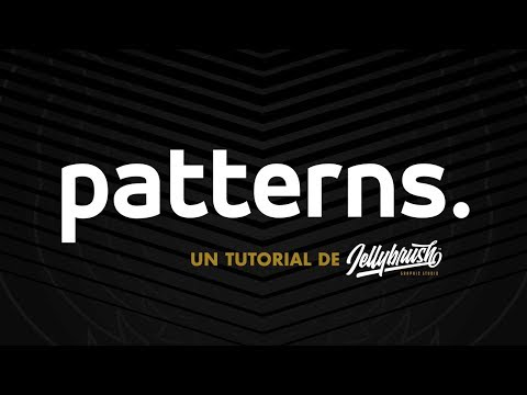 TUTORIAL | PATTERNS Para JERSEYS De ESports - @RogerElric