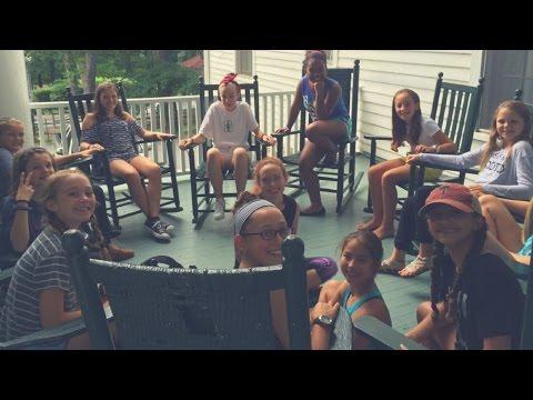 NC Dance Camp: American Dance Training Camps Asheville, North Carolina