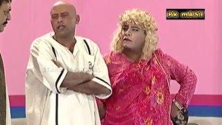 Video Best of Akram Udass Stage Drama Full Funny Comedy Clip MP3, 3GP, MP4, WEBM, AVI, FLV September 2018