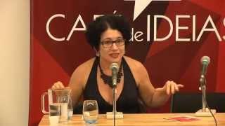 Download Lagu Viviane Mosé - Café de Ideias - 28.03.2014 Mp3