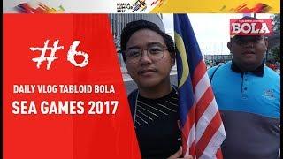 Video DAY 6 :  KOMENTAR WARGA MALAYSIA SOAL INSIDEN BENDERA MERAH PUTIH TERBALIK (SEA GAMES 2017) MP3, 3GP, MP4, WEBM, AVI, FLV Desember 2018