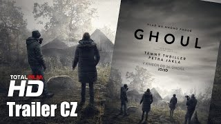 Nonton Ghoul  2015  Ofic Cz Hd Trailer Thrilleru Petra J  Kla Film Subtitle Indonesia Streaming Movie Download