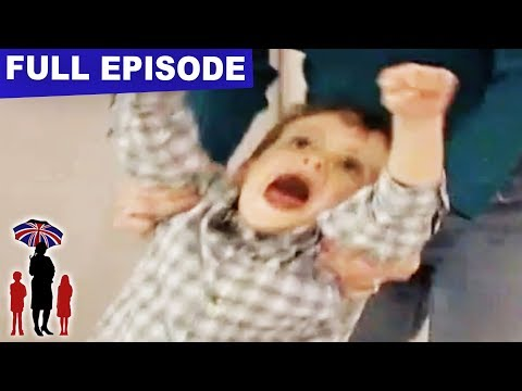 The Haines Family - Season 3 Episode 7 | Full Episodes | Supernanny USA