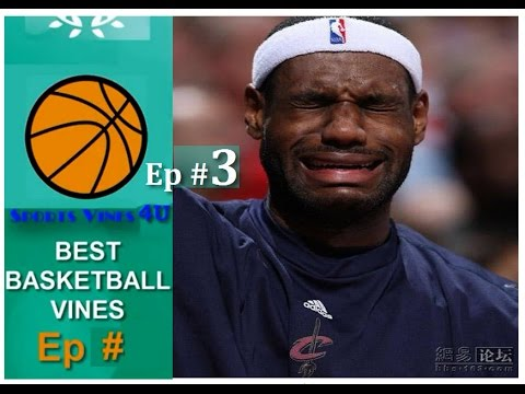 FUNNIEST & Best Basketball Moments Compilation 2015