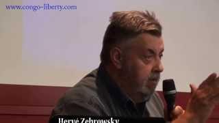 Témoignage d'Hervé Zebrowsky sur l'assassinat du cardinal congolais Emile Biayenda