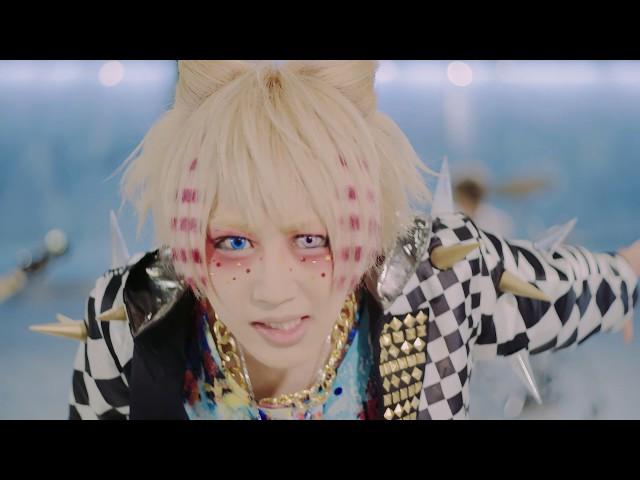 グラビティ『HIGH Hi!!!』 MV FULL 【1080p推奨】