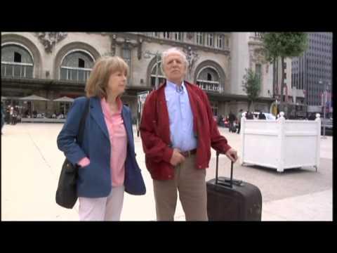 Méthode de français avec transcriptions - Video 1