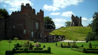 Tutbury United Kingdom  city images : Tutbury Castle