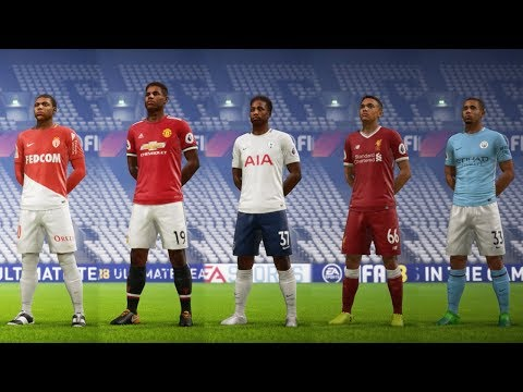 THE BEST YOUNG PLAYERS IN FIFA 18 CAREER MODE!!!