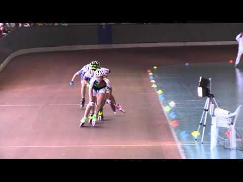 Patinaje Campeonato de España de Pista (2)