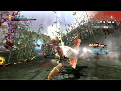 Onechanbara Z2:Chaos (PS4)