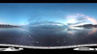 Bracklesham Bay 360° VR Timelapse | www pro360vr.com