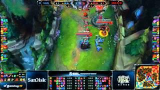 ECN - imG vs LDLC - Qualifier #2 - Finale