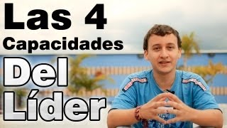 Video: Las 4 Capacidades Fundamentales Del Líder